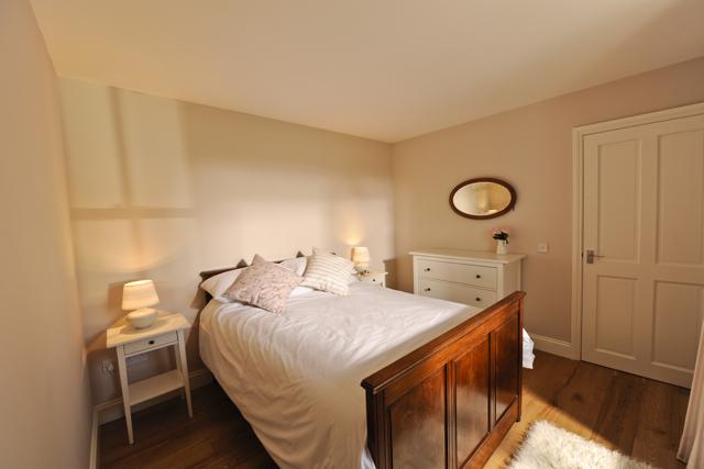 Ground Floor Double Room