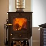 Old Fire burner