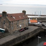 Dysart Harbourmaster's House