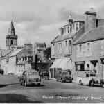 old bank street
