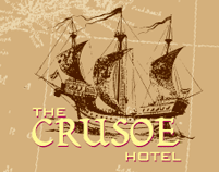 crusoe hotel