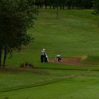 Alyth Golf Course