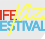 Fife Jazz Festival Logo