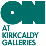Kirkcaldy Galleries logo