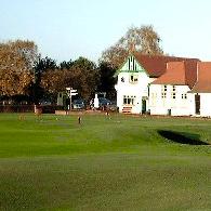 Scots Craig Golf Club